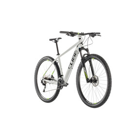 Cube Attention MTB Hardtail grigio